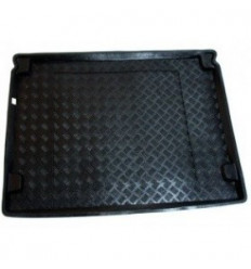 Tapis de protection coffre Peugeot Partner 2 Citroen Berlingo 2