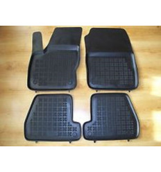 Tapis de sol Ford Focus III Berline et break